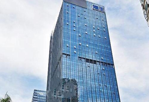 海王银河科技大厦