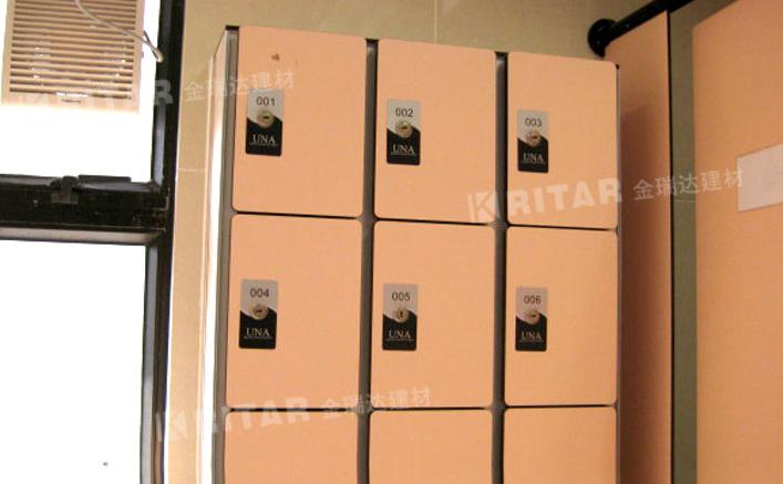 抗倍特板储物柜-成品2