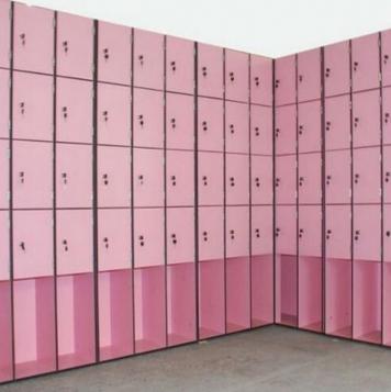 抗倍特板储物柜-成品3
