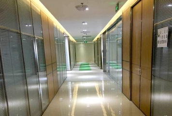 惠州玻璃隔断公司