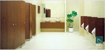洗手间隔断厂家
