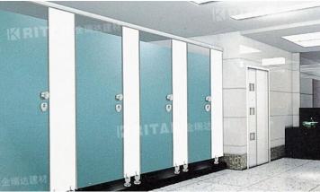 珠海洗手间隔断厂家