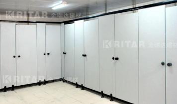 深圳厕所隔断设计